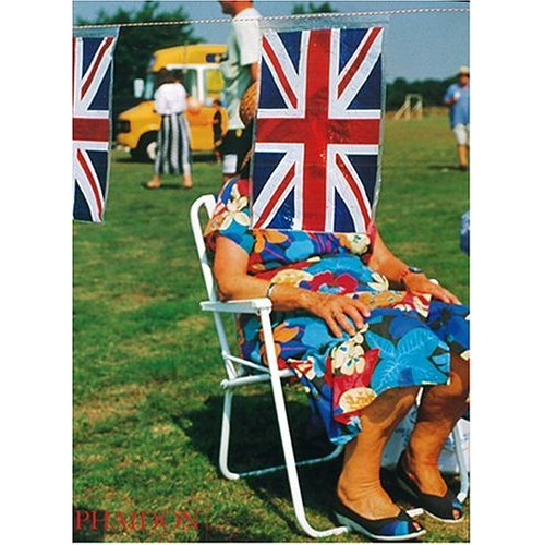 Think of england martin parr