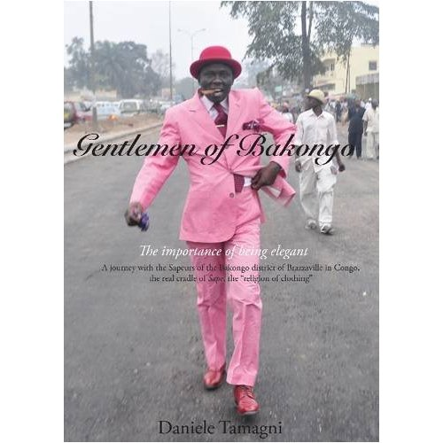 Gentleman of the bacongo