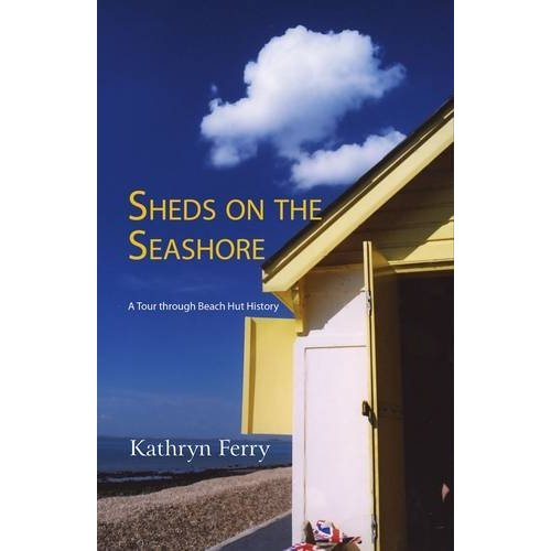 Sheds by the seashore