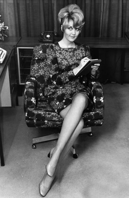 Secretary-with-matching-chair