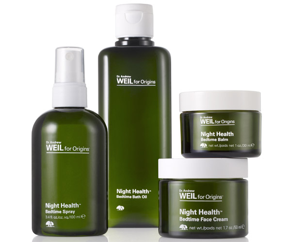 Dr Weil Origins Night Health2