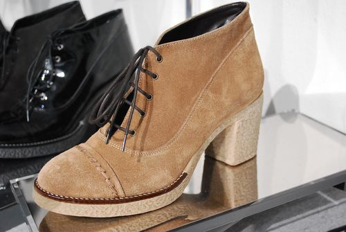 Kurt geiger desert boot shoe 2010