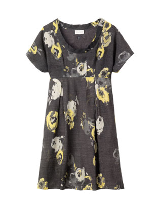 Varda dress from Toast on the womens room