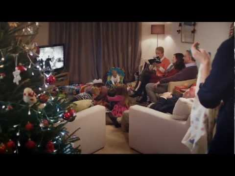 The middleagedmum Christmas advert
