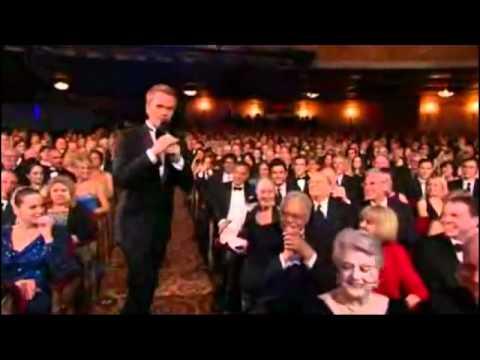 Tea time treat: The Tony Awards opener