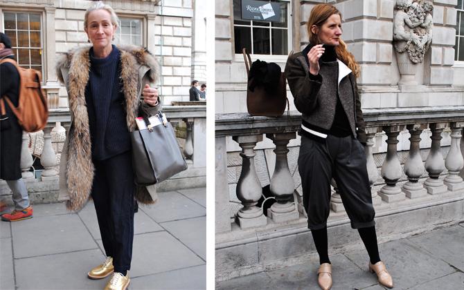 6.Stylish older women2