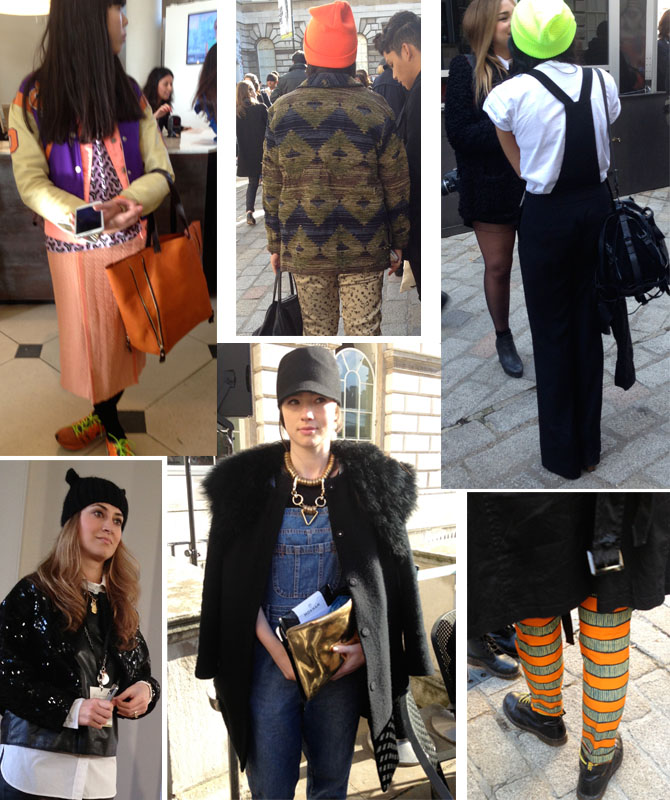 9.The Fashion Pack