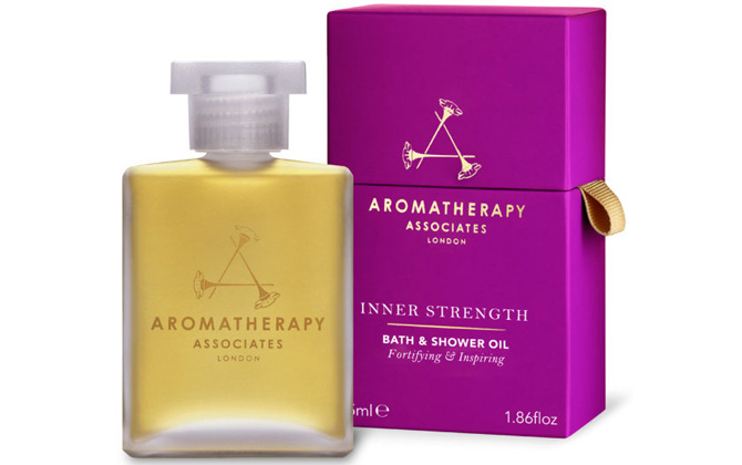 Aromatherapy Associates Inner Strength Bath & Shower Gel