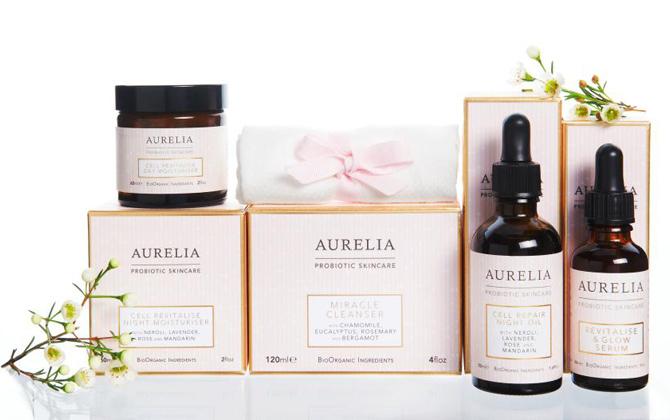 Aurelia 2