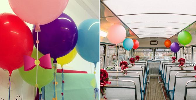 Bon Bon Balloons