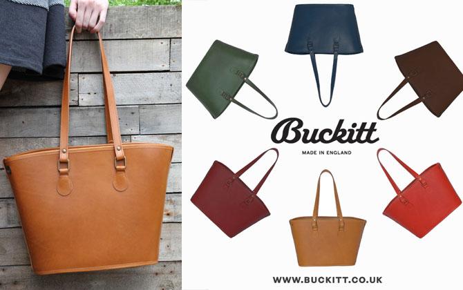 Buckitt Bag 2