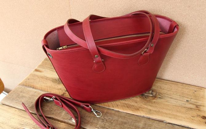 Buckitt bag