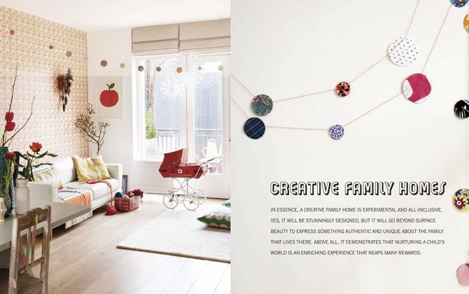 CREATIVE FAMILY HOME 3
