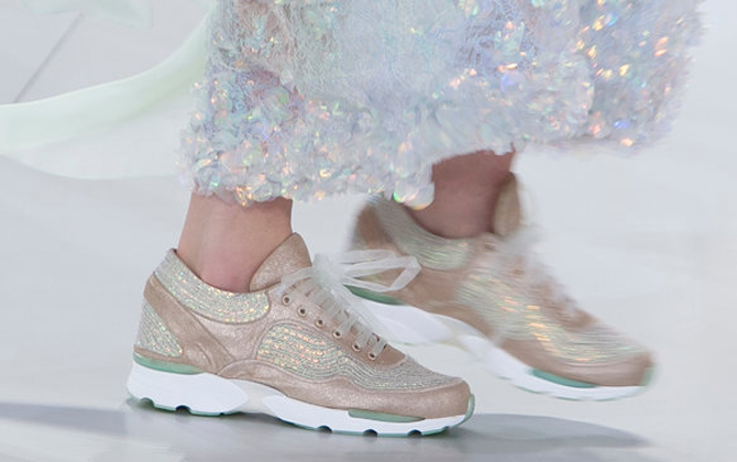 Chanel trainers2