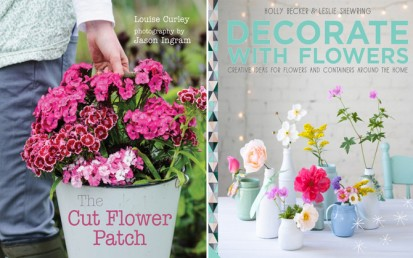 Decorate with Flowers, The Cut Flower Patch copy