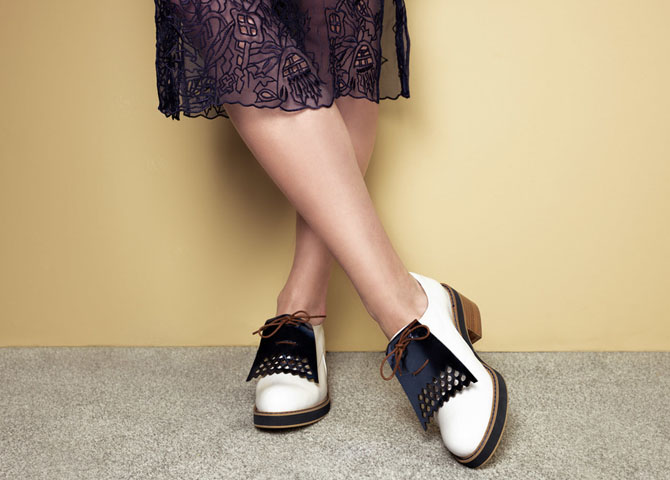 FINERY SHOES