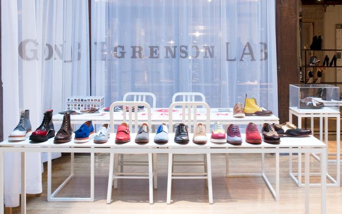 Grenson Lab 2