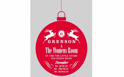 Grenson The Womens Room