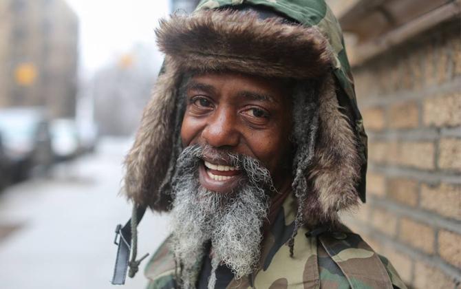Humans of NY 2