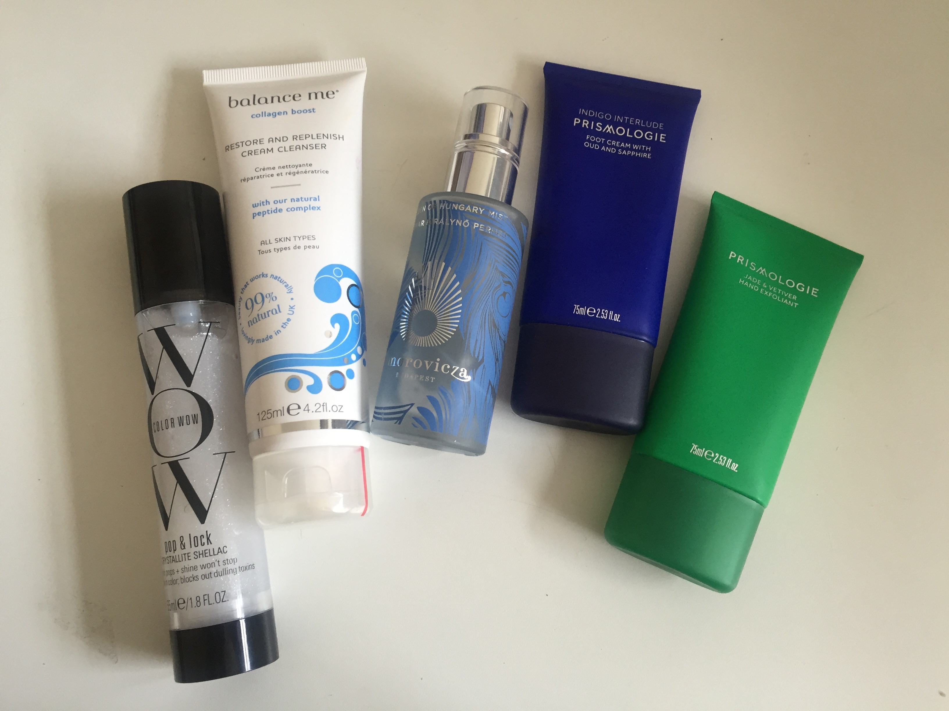 Summer Beauty Buys