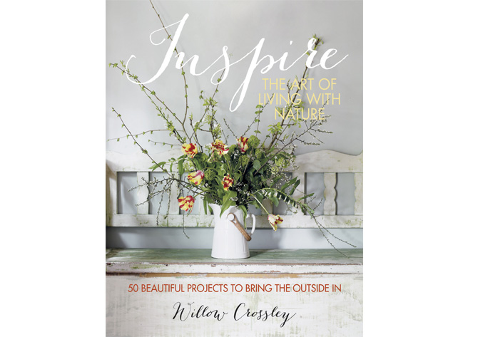 INPSIRE THE ART OF LIVING WITH NATURE