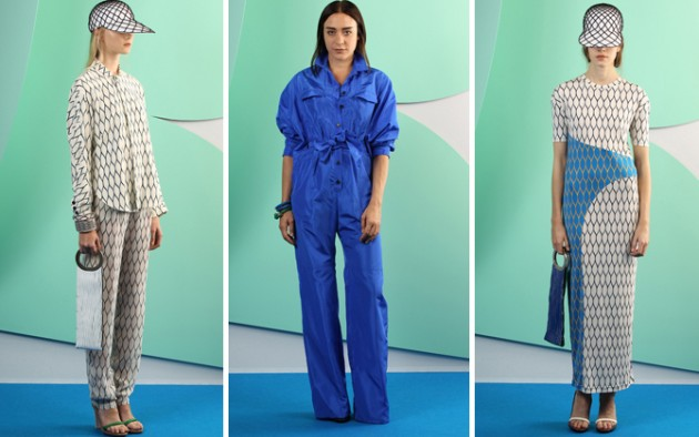 15a236c4 The Opening Ceremony Duo have cleverly widened Kenzo's appeal by  collaborating with brands that target a younger consumer, such as these  iconic Limited ...