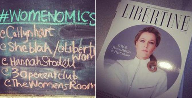 LSN Womenomics