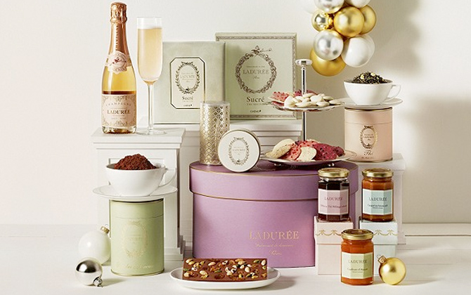 Ladure Hamper