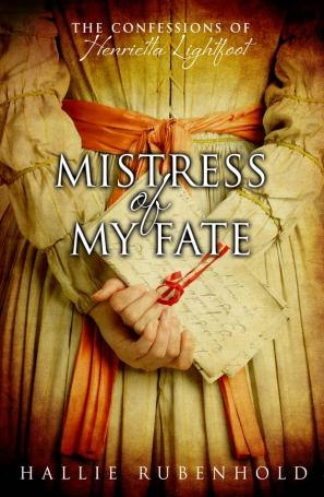 MISTRESS OF MY FATE - final cover design