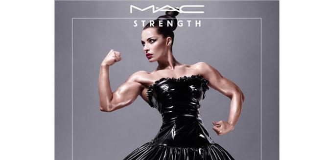 Mac Strength