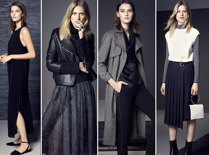 Marks and Spencer_the womens Room_Autumn Winter 16