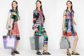 Marni Geometric prints