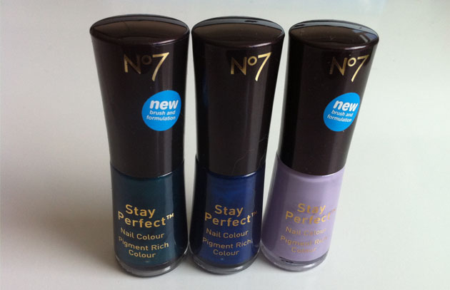 No7 Stay Perfect