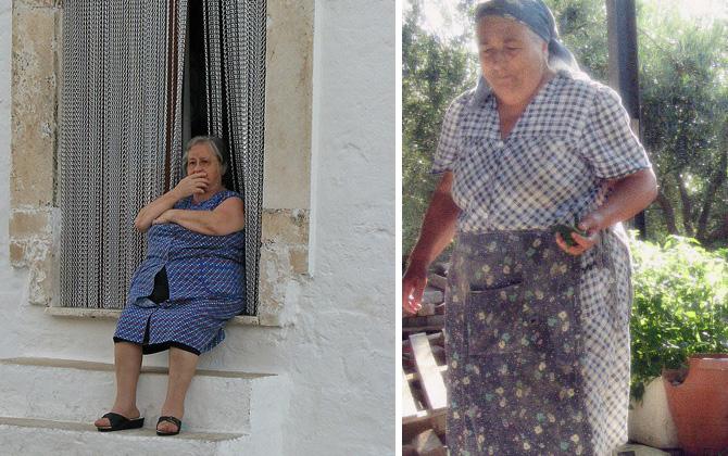 Nonna Chic 2