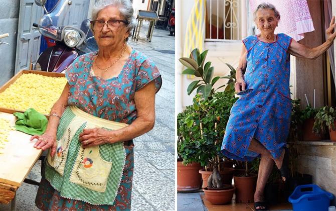 Nonna chic 6