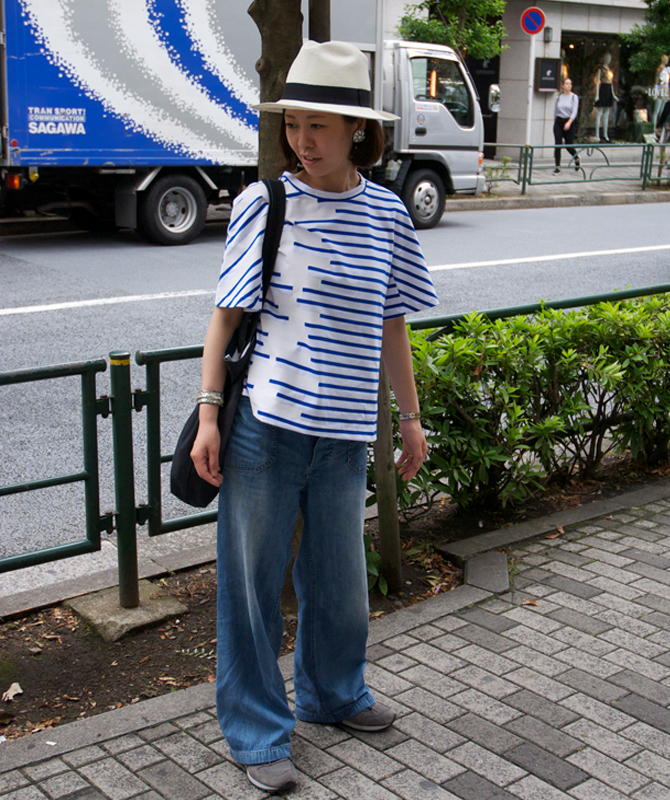OUTSIDE COMME TOKYO 09