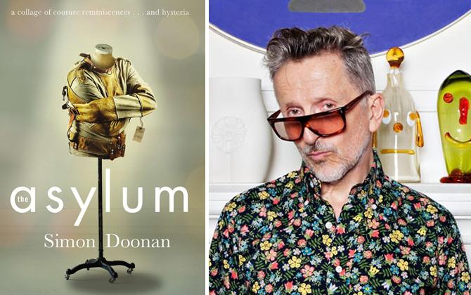 Simon Doonan Asylum