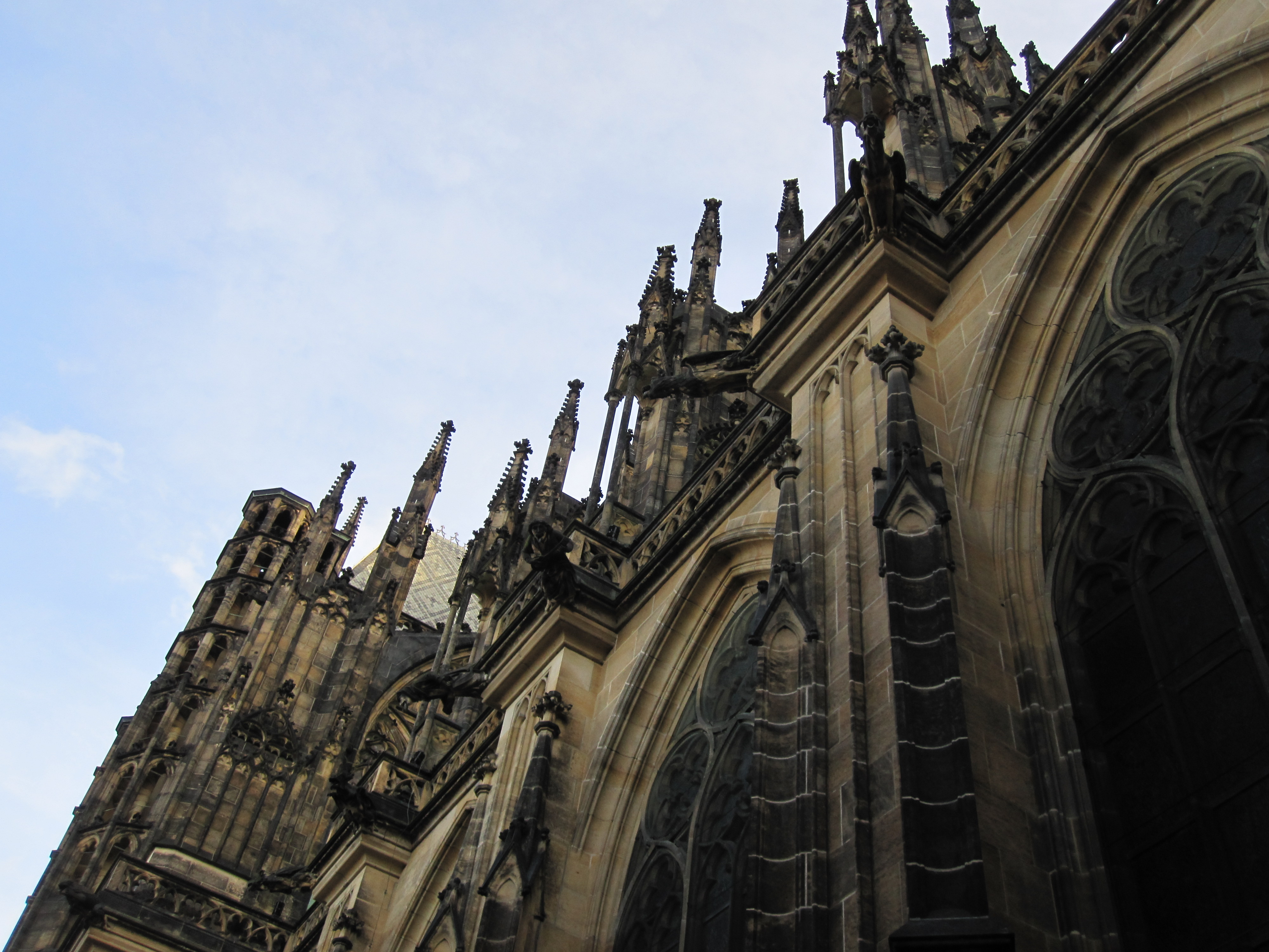 St Vitus cathedral2
