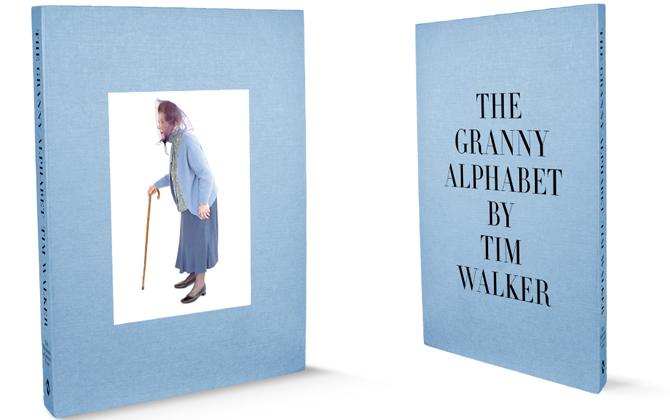 The Granny Alphabet