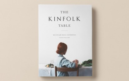 The Kinfolk Table 1