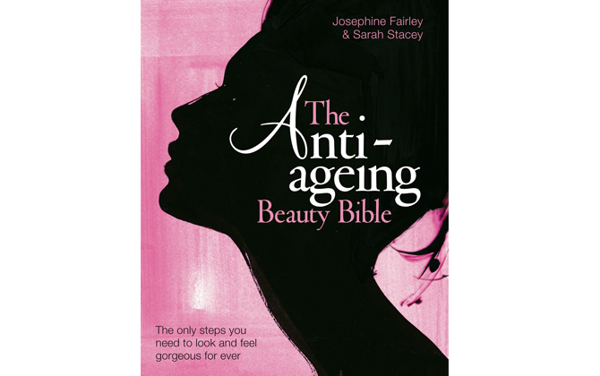 The anti ageing bible