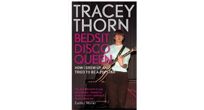 Tracey ThornBedsit Queen