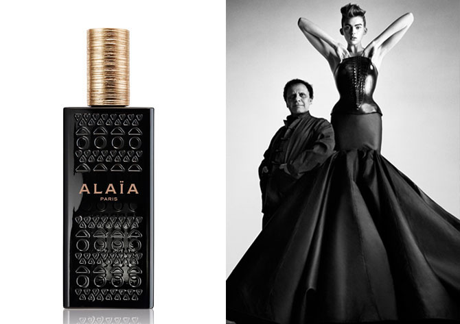 Image of Mr Alaia, Patrick de Marchelier for Vogue