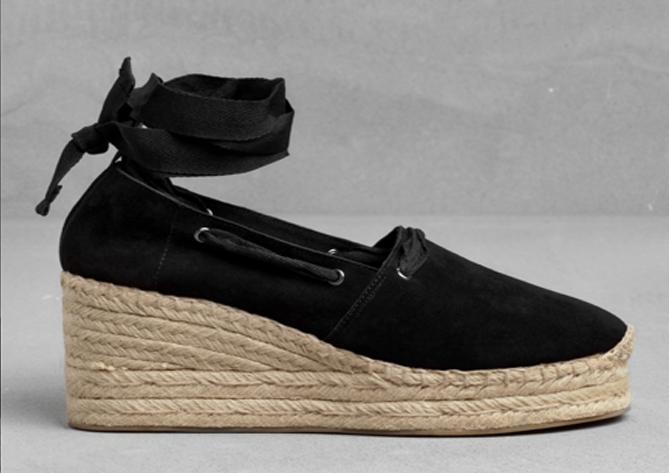 andotherstories shoe