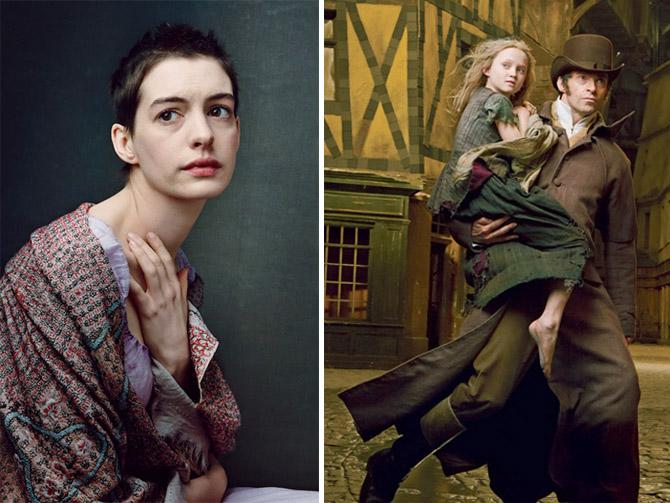 Annie Leibovitz for Vogue
