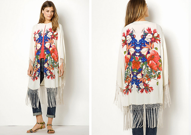 anthropologie-kimono