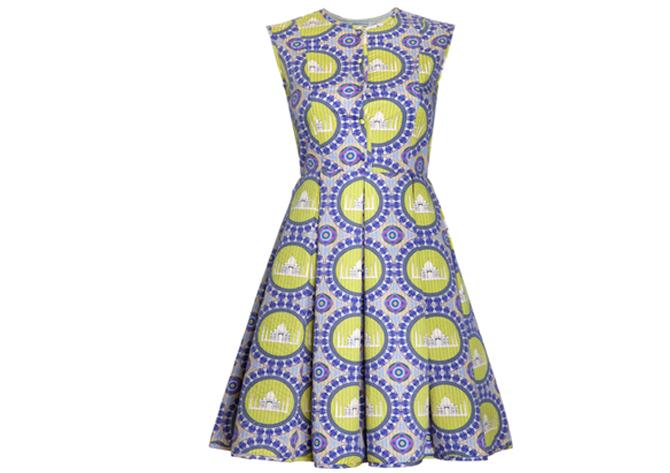 charlotte taylor single dress