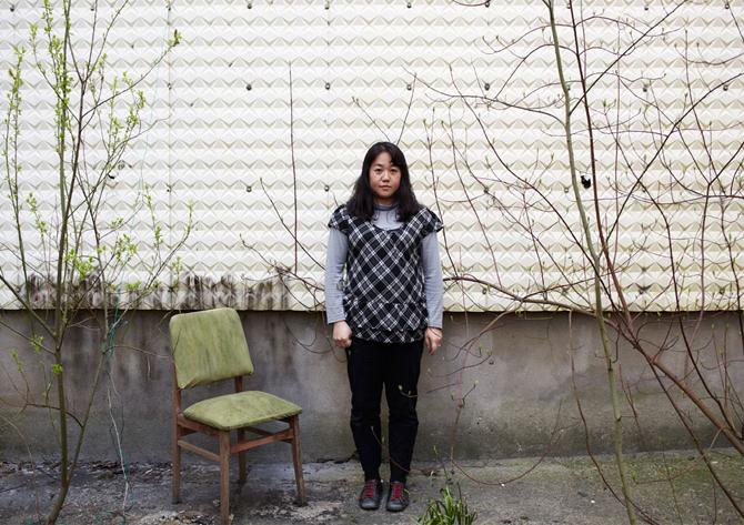 Chiharu Shiota image Art Berlin