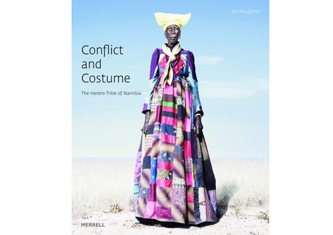 conflict and costume