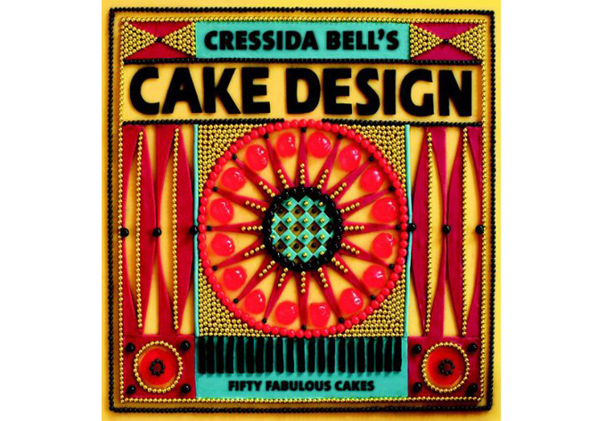 cressida bell cake decorating